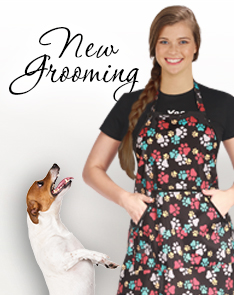 Veterinary Apparel Company Grooming