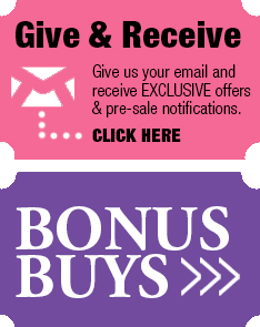 Veterinary Apparel Company BONUS BUYS