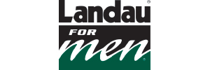 Landau For Men Logo