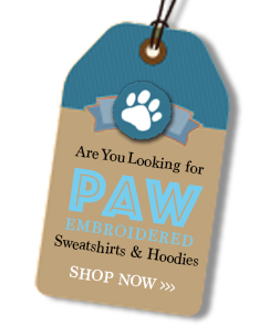 Veterinary Apparel Company Embroidered Sweatshirts and Hoodies