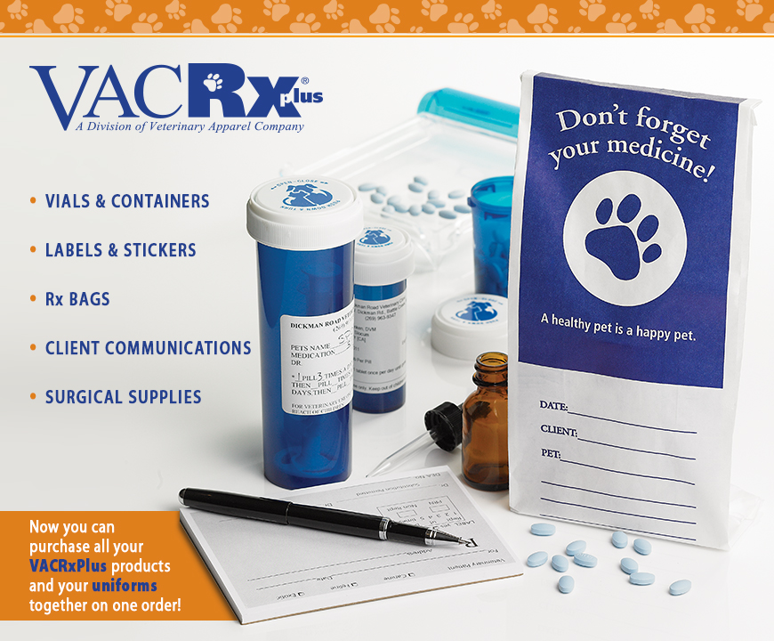 VACRxPlus Veterinary Supplies