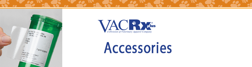 VACRx Supplies Accessories