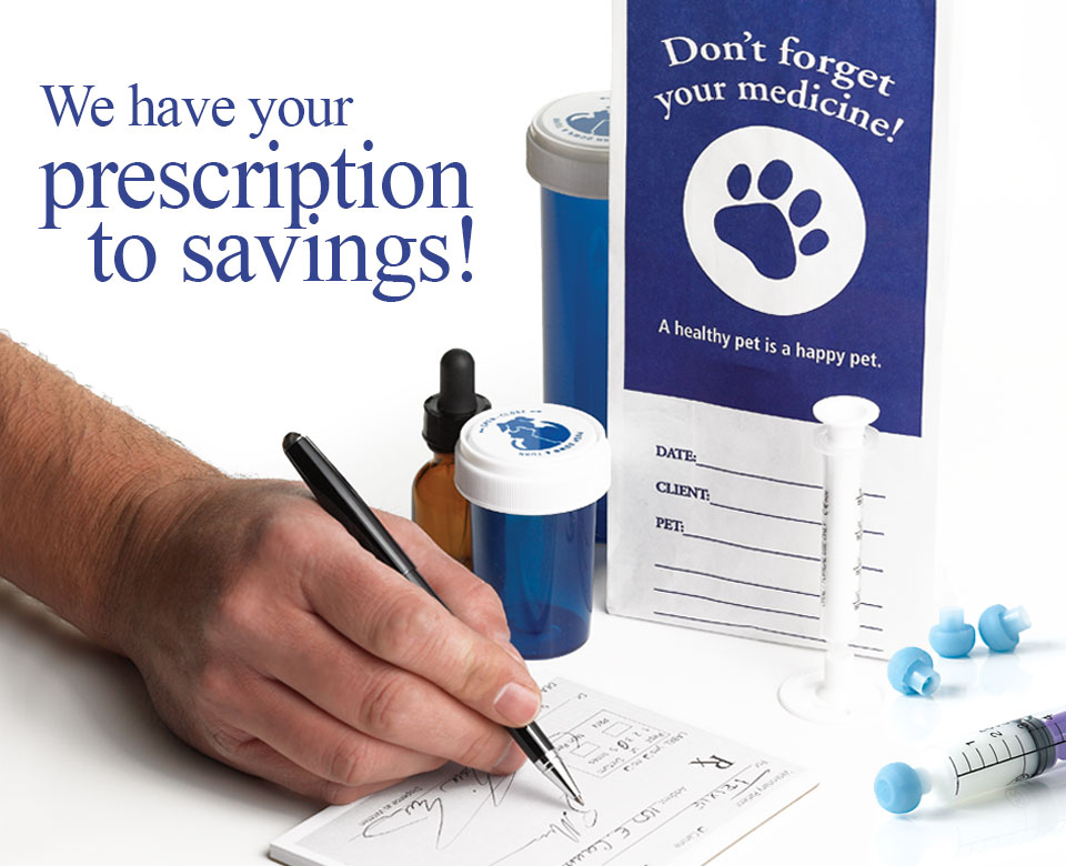 Veterinary Rx Supplies